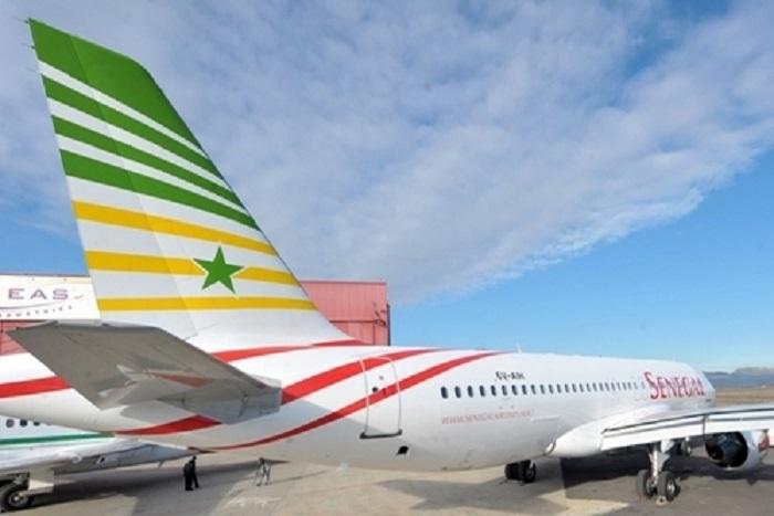 """Mondial : l'Etat du Sénégal met un avion spécial à la disposition des """"Lions"""""""