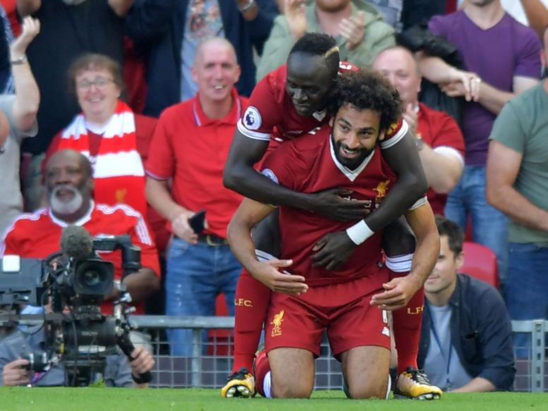 Liverpool : Salah jeûnera le jour de la finale