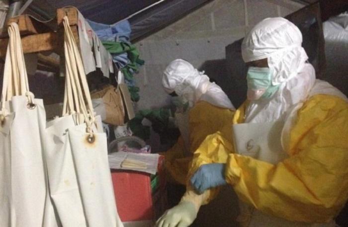 Ebola en RDC – Neuf décès confirmés par le ministère de la Santé