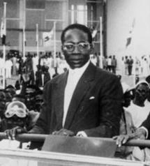 En 1972, Senghor pensait que la télé n'était pas une priorité pour les sénégalais.