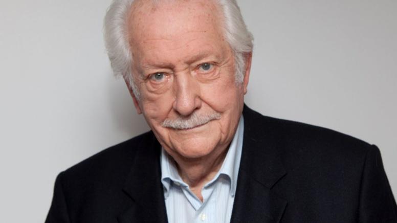 Mort du journaliste Pierre Bellemare