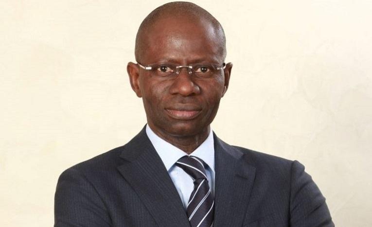 L'ancien DG des Douanes Boubacar Camara qualifie le rapport de l'ITIE de manipulation