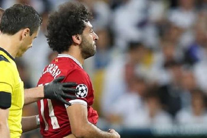 Mondial 2018 : Salah refuse de capituler