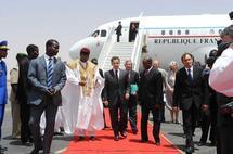 Il n'y a pas de «baignoire sabot» dans l'avion de Nicolas Sarkozy