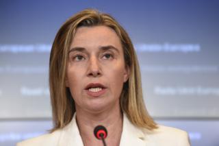 L'UE critique la situation des droits de l'Homme en Egypte