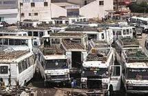 Sénégal/ transport : Les chauffeurs restent pessimistes pour le renouvellement du parc automobile