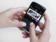 Les Emirats arabes unis vont suspendre certains services de BlackBerry