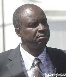 Lettre ouverte: Kalidou DIALLO : Un ministron esclavagiste