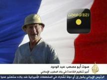 AQMI réitère qu'il a bien commencé des discussion avec Paris