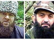 La guérilla du Caucase a un nouveau chef