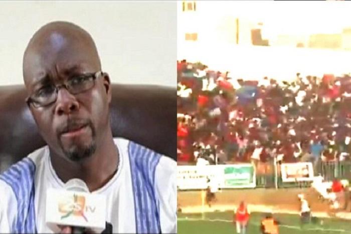 Stade de Mbour sous la menace d'une relégation en division régionale
