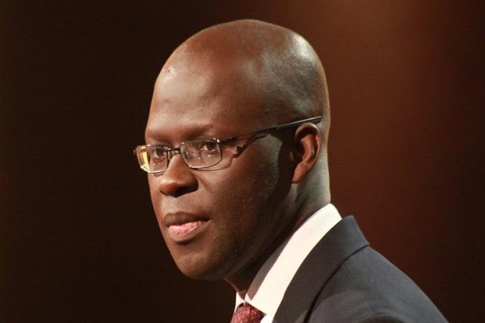 Direct Assemblée nationale : Cheikh Bamba Dièye pour la sécurité des pêcheurs avant toute ratification