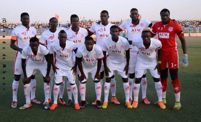 Ligue 1 : Stade de Mbour capitule et décide d'affronter l'USO