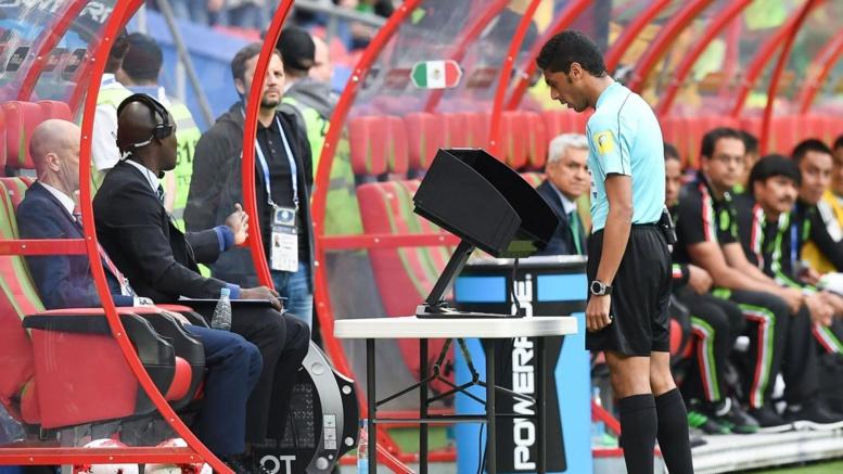 Mondial 2018 : la Fifa valide le 4e changement et les sanctions rétrospectives