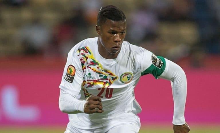 Diao Baldé Keita révèle avoir recruté un préparateur physique spécial pour aller au Mondial