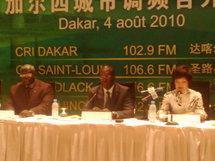 Médias : RCI lance 4 nouvelles fréquences au Sénégal