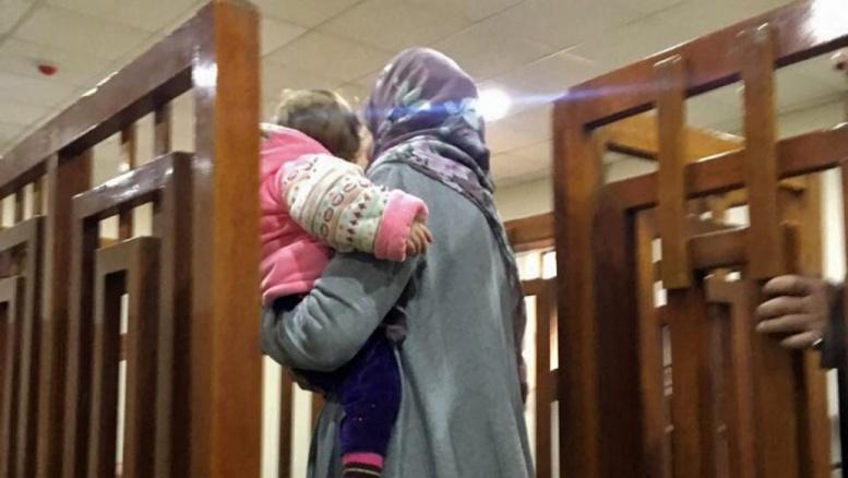 Irak: Mélina Boughedir condamnée à la perpétuité pour appartenance au groupe EI