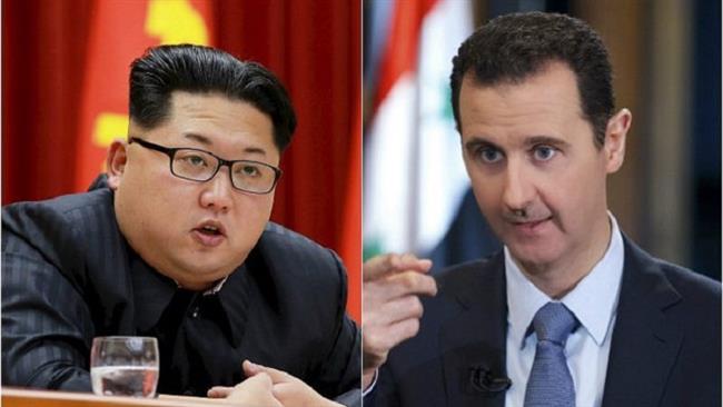 Bachar Al Assad pourrait rencontrer Kim Jong-un très prochainement