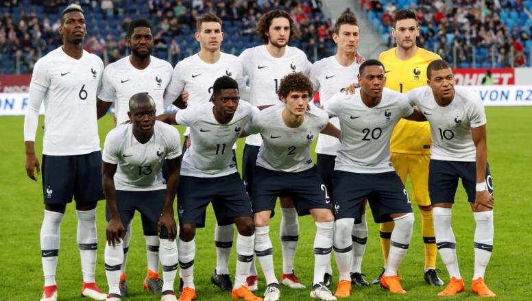 France : les Bleus rapportent gros à la FFF