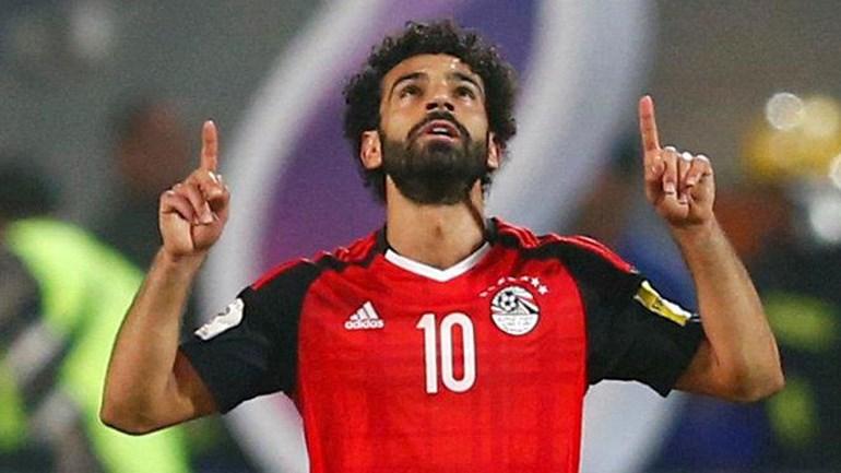 Egypte : Mohamed Salah bien présent dans les 23