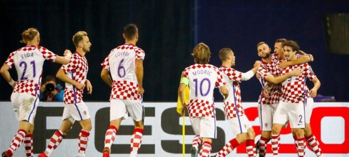 Croatie : une liste des 23 sans surprise