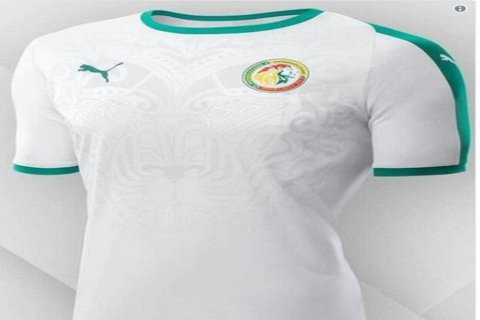 Vidéo - Le maillot du Sénégal élu plus beau maillot de la Coupe du Monde par Eurosport
