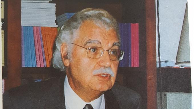 Le fondateur de la lexicologie Bernard Quemada est décédé