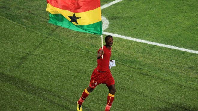 Ghana: la fédération de football dissoute