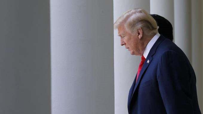 G7 : Donald Trump quittera le sommet avant la photo officielle