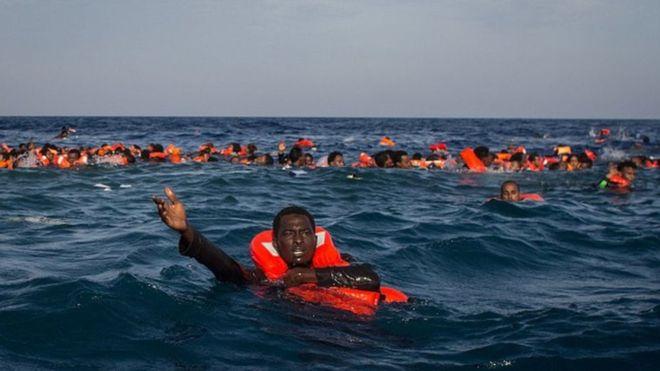 472 migrants secourus en mer au Maroc