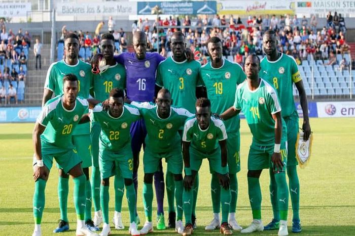 Match amical de ce lundi : Aliou Cissé, pour former son onze de départ contre la Pologne