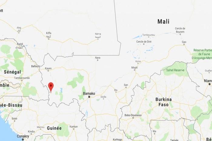 Mali: tensions et violences dans le sud du pays à Kéniéba
