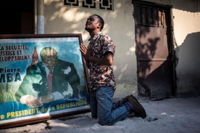 Jean Pierre Bemba face aux juges pour sa libération