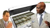 Chronique : l'alternance et l'argent, ces nouveaux riches qui narguent leurs concitoyens