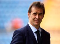 Le Real Madrid tient son nouvel entraîneur !