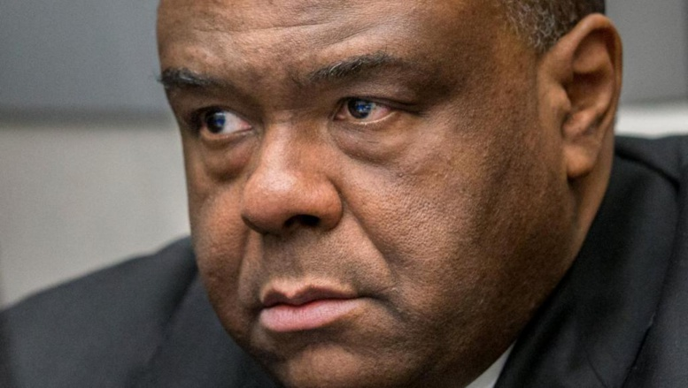 CPI: en liberté provisoire, Jean-Pierre Bemba est attendu en Belgique