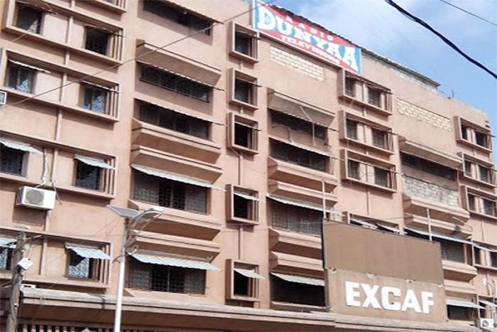 Excaf telecom perd ses 4 immeubles rachetés par la Bis
