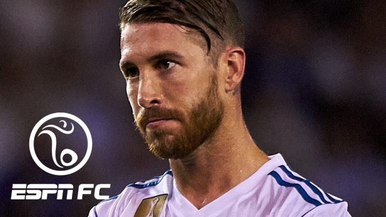 Espagne : Sergio Ramos sort du silence