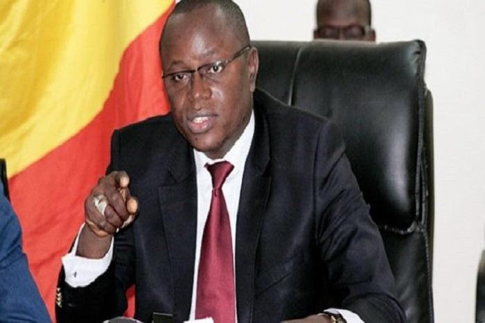 Le ministre des Sports avertit Allez Casa et le 12ième Gaïndé : «il ne doit plus y avoir de bagarre»