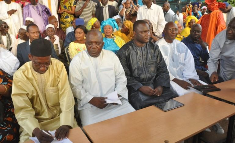 Plénière projet de loi parrainage : Le FRN appelle les Sénégalais à invoquer la légitime défense