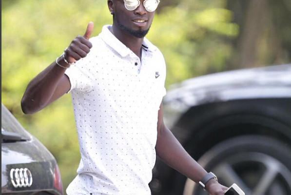 Vidéo - Mbaye Niang est prêt à évoluer à tous les postes