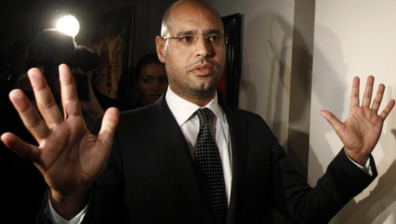Libye: la défense de Saïf al-Islam rejette un procès à la CPI