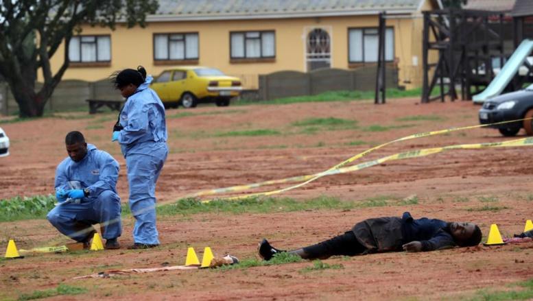 Afrique du Sud: nouvelle attaque au couteau dans une mosquée