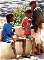 Chronique : Des mendiants dans les rues d'un pays mendiant.
