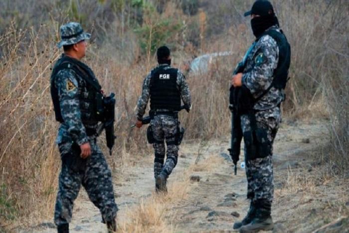 Six policiers tués par des gangs au Mexique