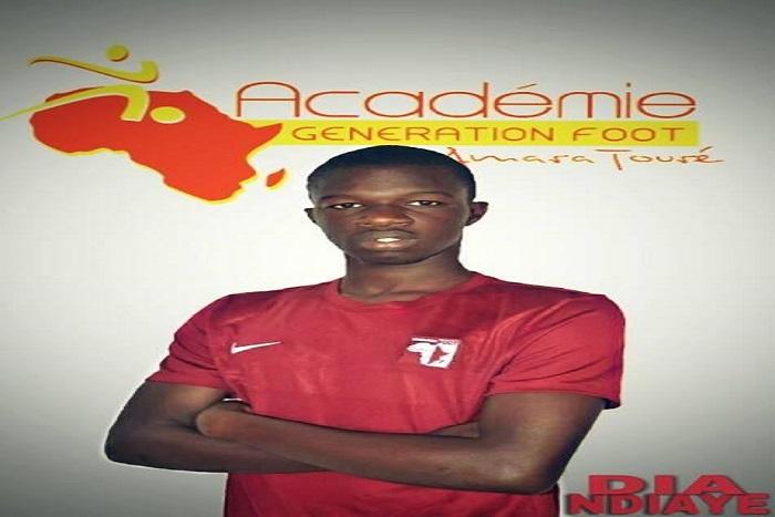Ligue1 : Amadou Dia Ndiaye meilleur buteur de la Ligue 1