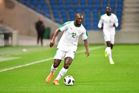 Youssouf Sabaly : « Aliou Cissé veut un état d'esprit de guerrier pour toute l'équipe »