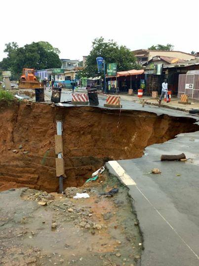 le bilan s'alourdit à Abidjan: 20 morts enregistrés