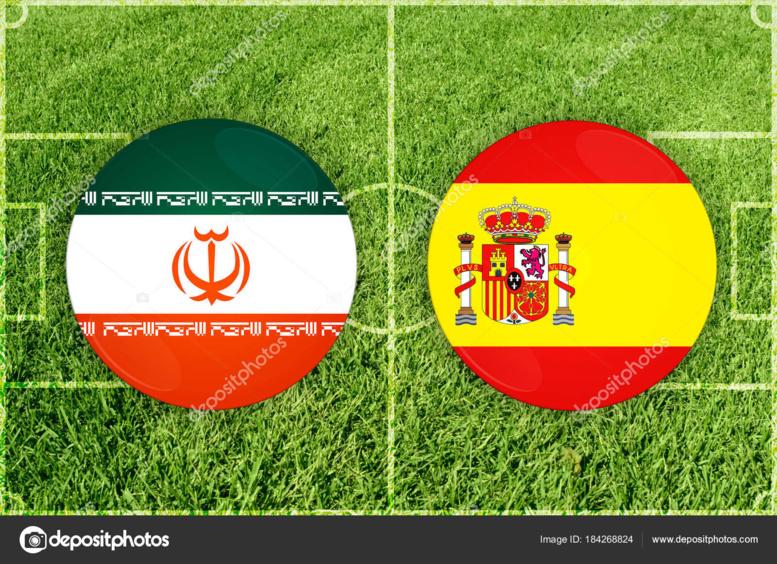 #CM2018-Iran vs Espagne: Les compositions des deux équipes