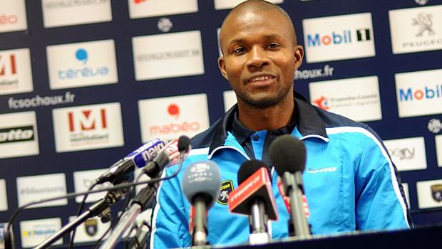 Omar Daf, membre du staff: « Ils ont joué comme des Africains»